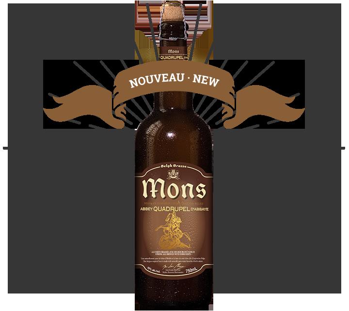 Bière Mons